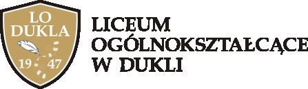 Liceum Ogólnokształcące w Dukli